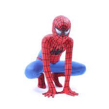 پیش دستی مرد عنکبوتی